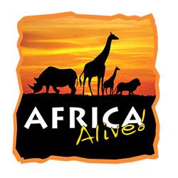africa alive logo