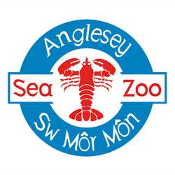 anglesey sea zoo logo