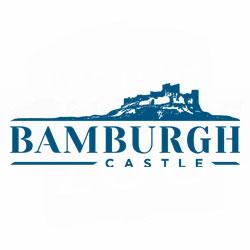 bamburgh castle logo