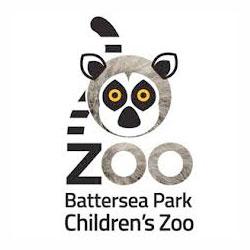 battersea zoo logo