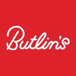 butlins holidays logo