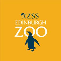 edinburgh zoo logo