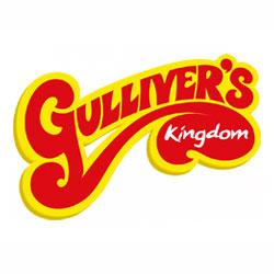 gulivers kingdom logo