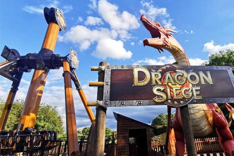 dragon siege ride