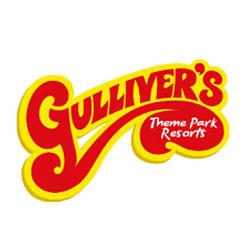 gullivers land logo