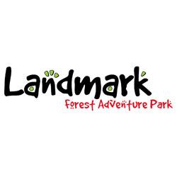 landmark forest logo