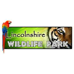 lincolnshire wildlife park logo