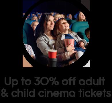 kids pass cinema badge dark