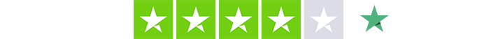 trustpilot rating dark