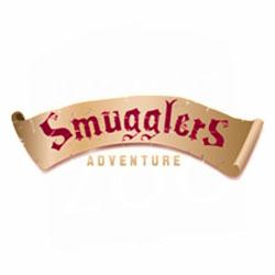 smugglers adventure logo