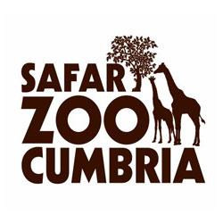 south lakes zoo logo
