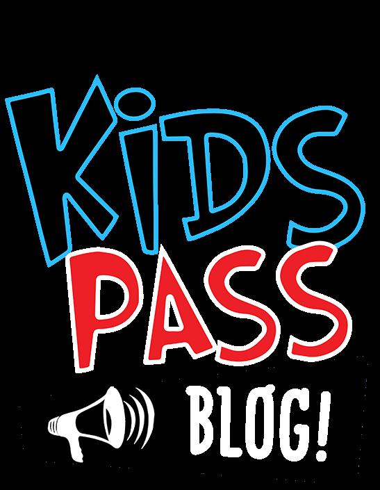 kids pass blog logo
