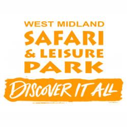 west midlands safari park zoo logo