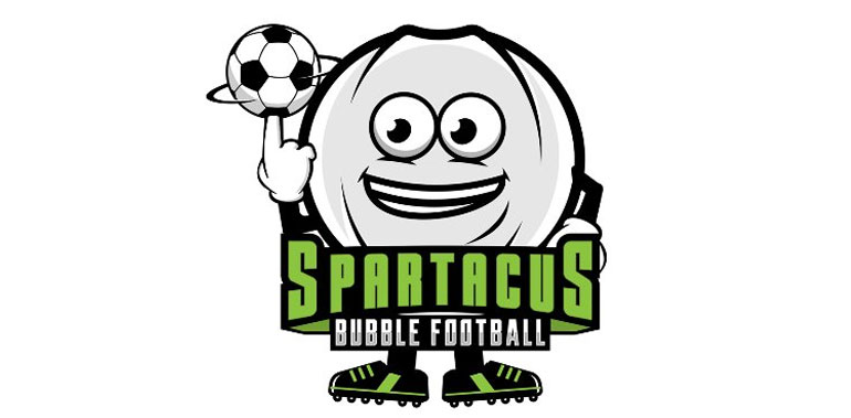 Spartacus Bubble Soccer