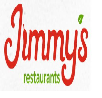 Jimmys Restaurant Staines
