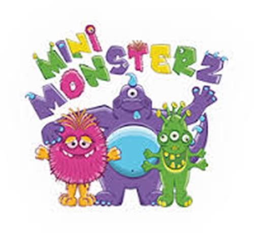 Mini Monsterz