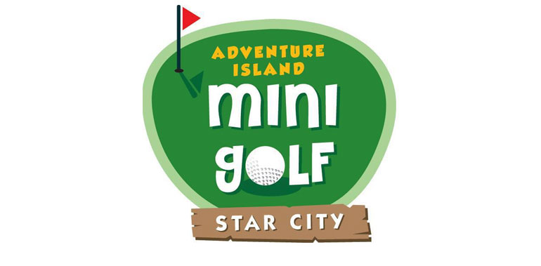 Adventure Mini Golf
