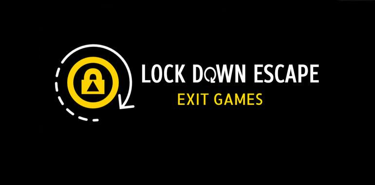 Lock Down Escape Room