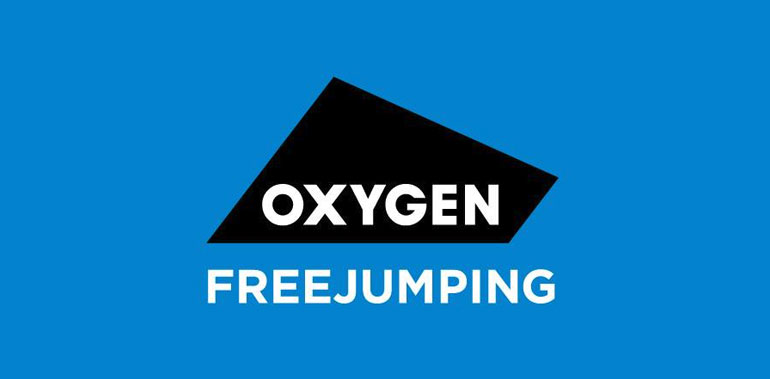 Oxygen Freejumping
