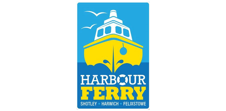 Harwich Harbour Foot & Bicycle Ferry