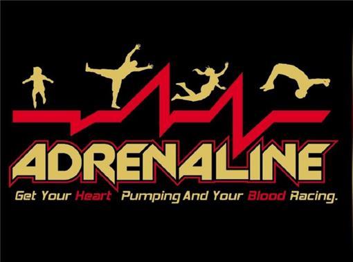 Adrenaline Trampoline Park
