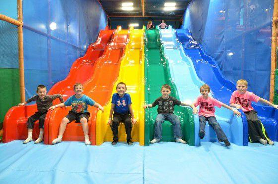 Billy Beez Indoor Play Centre