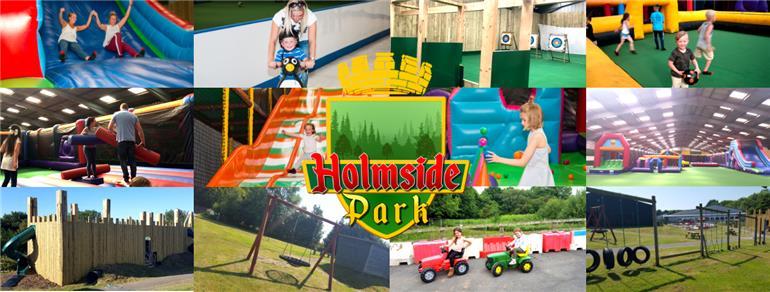 Holmside Park
