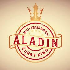 Aladin brick lane