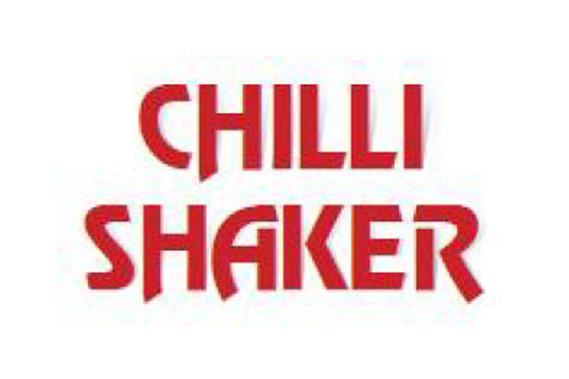 Chilli Shaker