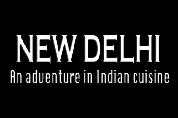New Delhi Indian