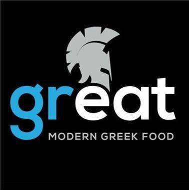Great Modern Greek Food