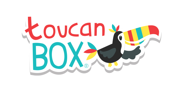 toucanBox - Stay at Home offer