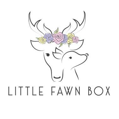 Little Fawn Box