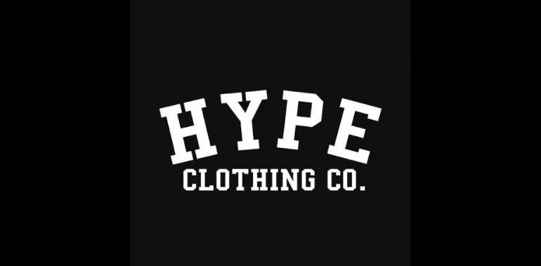 Hype Clothing