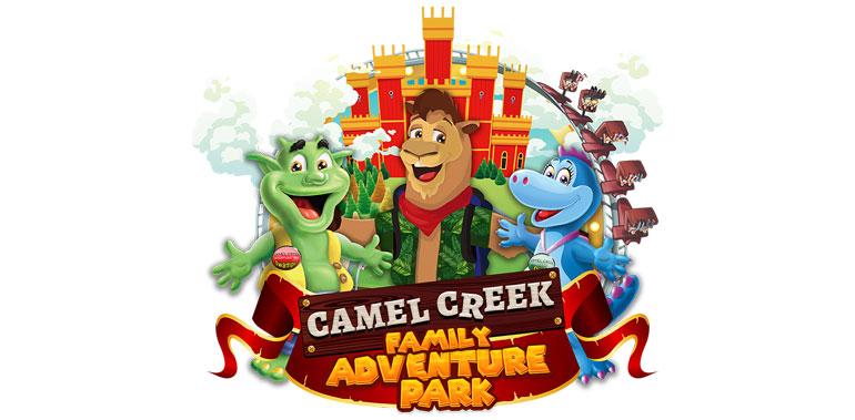 Camel Creek