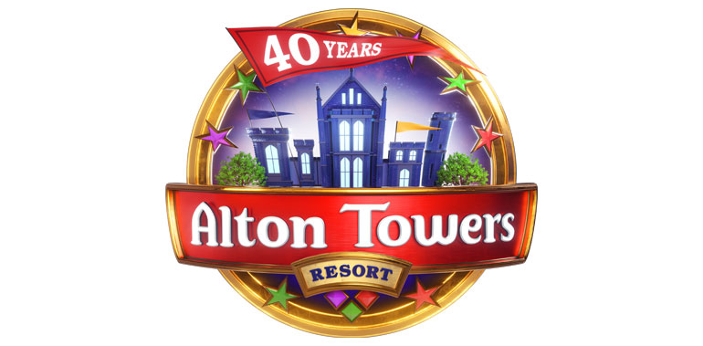 Alton Towers  inc Hotel and Travel