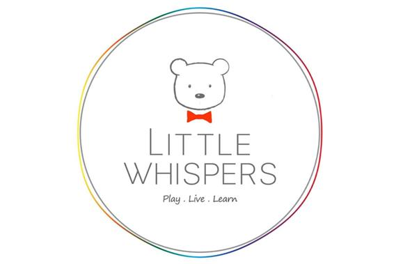 Little Whispers toys and clothing