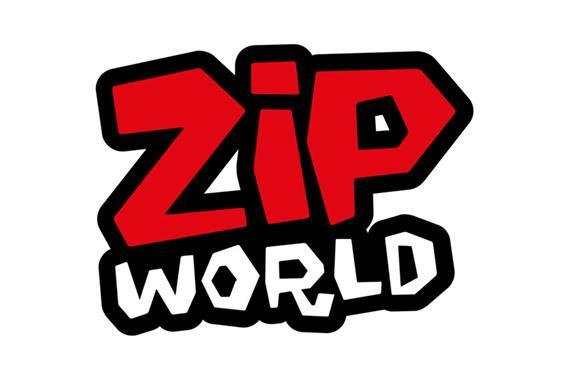 Zip World Tower Coaster