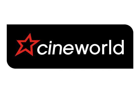 Cineworld Burton on Trent