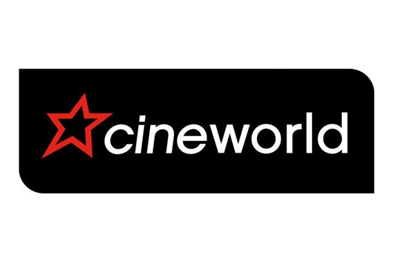 Cineworld Bury Saint Edmonds