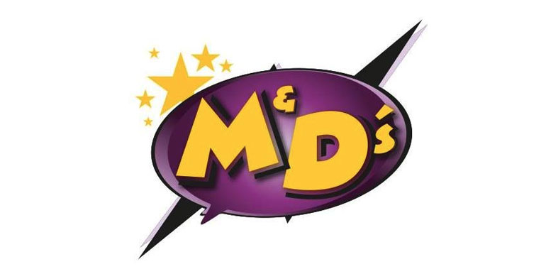 M and Ds