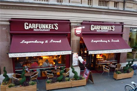 Garfunkel's