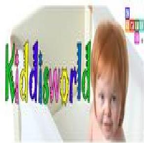 Kiddisworld