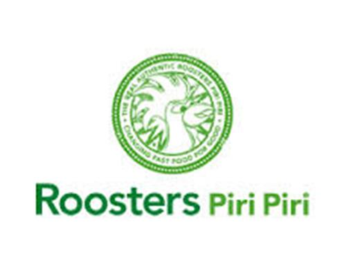 Roosters Piri Piri Ilford