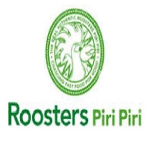Roosters Piri Piri Kingston