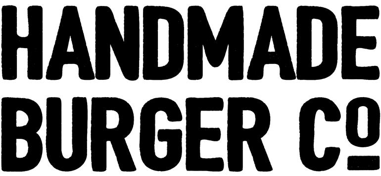 handmade burger Co