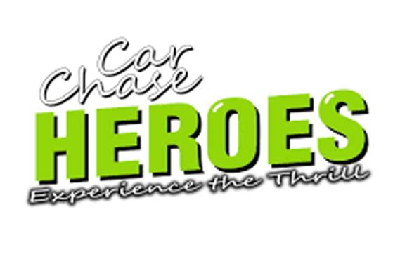 Car Chase Heroes