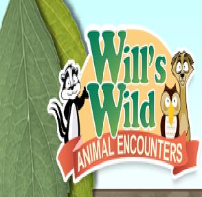 Wills Wild Animal Encounter