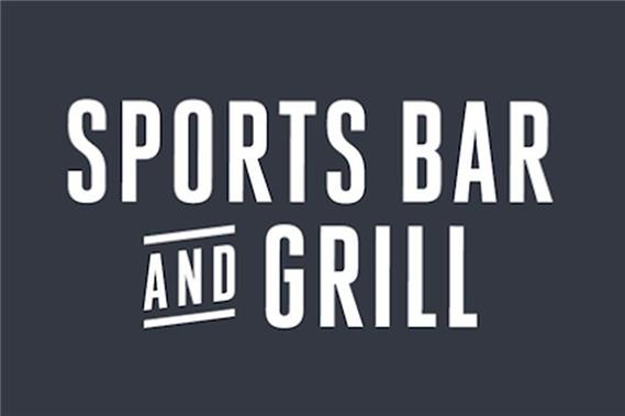 Sports Bar & Grill CANARY WHARF