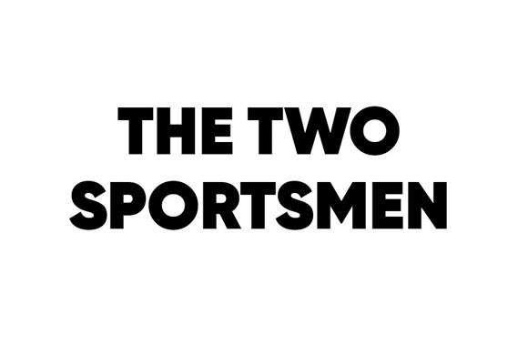 The Two Sportsmen